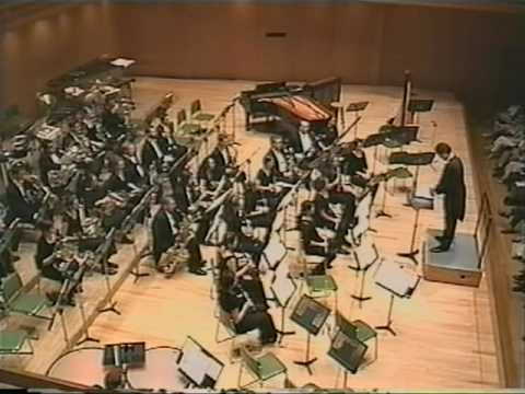 O Magnum Mysterium: Lauridsen/arr. Reynolds: Eastman Wind Ensemble/Scatterday