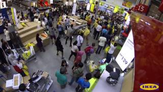 [OFFICIAL] IKEA (Malaysia) 10th Anniversary Mob - 14th August 2013