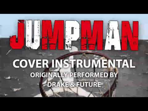 Jumpman (Cover Instrumental) [In the Style of Drake & Future]