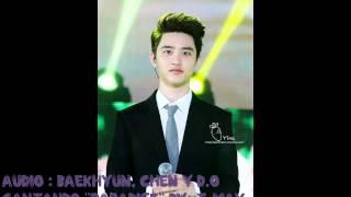 [MP3] EXO (Baekhyun, Chen, D.O.) - ''Paradise'' By: T-Max