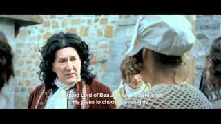 Le Poil De La Bête (A  Hair Raising Tale)