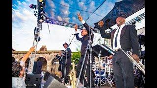 The Blue Breeze Band (Motown R&B Soul) LIVE CONCERT (6)