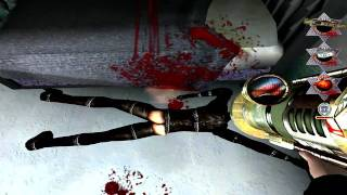 Postal 2 is Violent...and Sexual