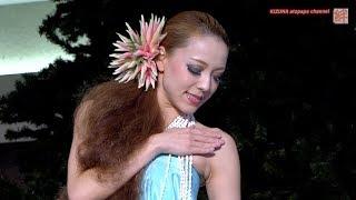 マヒナ千鶴さんのきづなステージショー 「Aloha You~きずな~・海の唄...
