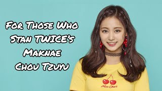 For the Tzuyu Stans | 2019 트와이스 쯔위 Bias Compilation