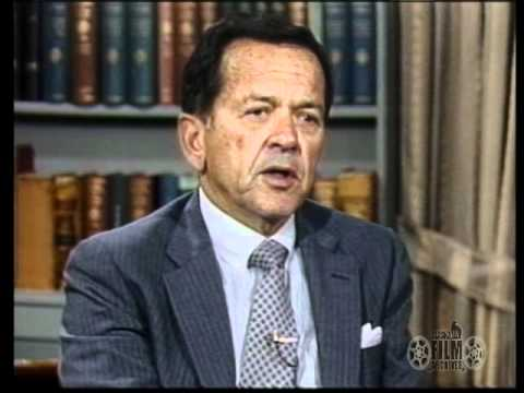 Ted Stevens interviews Dale Roberts