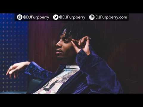Playboi Carti ~ By Myself No Help (Chopped and Screwed) by DJ Purpberry