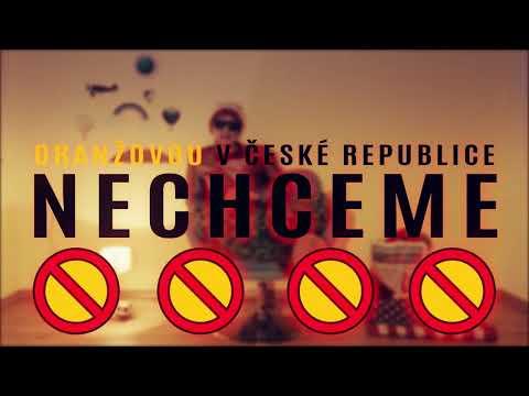 #OranžováJeHnusná (OVČRN) - Stop oranžové barvě!