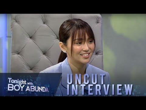 TWBA Uncut Interview: Kathryn Bernardo