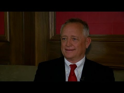 Prosecutor Joe Deters extended interview