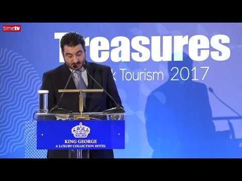 Fadi Hallak - CEO Air Mediterranean
