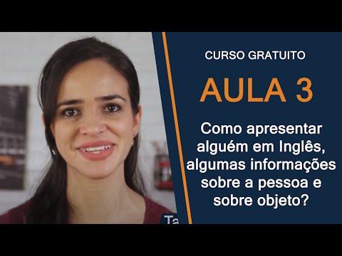 VOCÊ ENTENDERIA ESSE DIÁLOGO BÁSICO EM INGLÊS? from YouTube · Duration:  7 minutes 55 seconds
