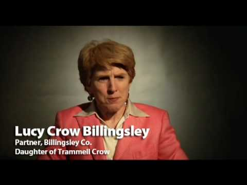 Trammell Crow tribute video