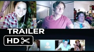 Unfriended Official Trailer 1 (2015) - Horror Movie HD