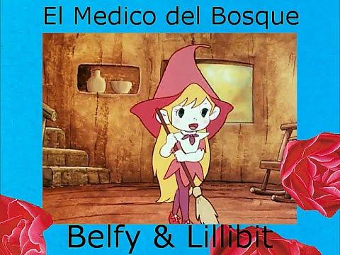 belfy y lillibit
