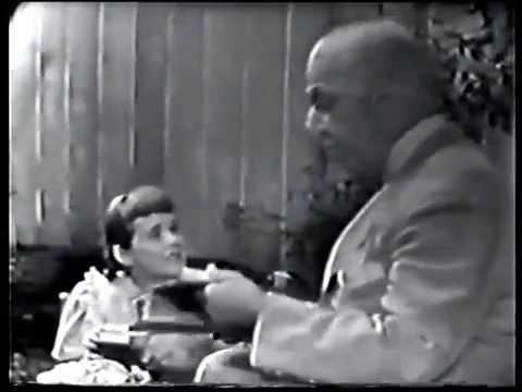 Patty Duke, Ed Wynn