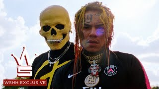 "Vladimir Cauchemar & 6IX9INE ""Aulos Reloaded"" (WSHH Exclusive - Official Music Video)"