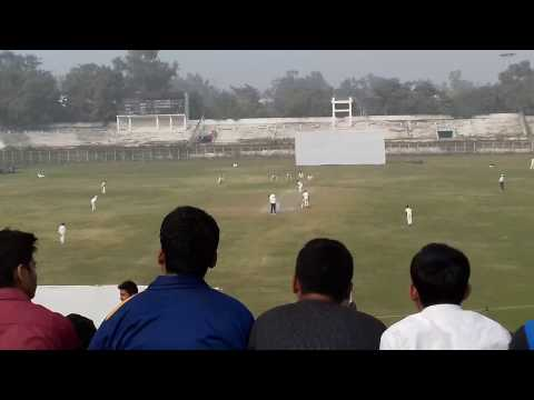 LIVE CRICKET MATCH IN PATNA AFTER 20 YEARS BY BCCI