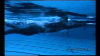Ian Thorpe - ArmStroke