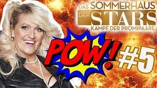 Sommerhaus: SABRINA RASTET AUS!