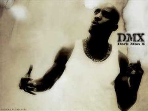 DMX  Only I Can Stop The Rain