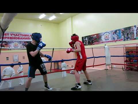 Детский и юношеский спорт на Чукотке. Бокс и дзюдо