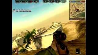 Battlefield 1942 Gameplay PC