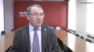 Сергей Зырянов: «Малый бизнес в период кризиса может быть успешным»