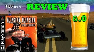DBPG: Road Rash Jailbreak Review (PS1)