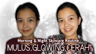 Skincare Routine + Praktik !   Primadita R