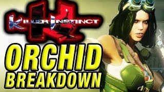 ORCHID: Developer Breakdown Part 1 (Killer Instinct 3)