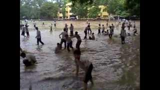 ENJOY OF RAIN (JHARGRAM K K I) FULL HD