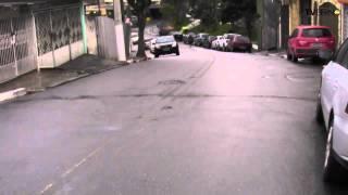 Baixar Má sinalização prejudica o trânsito - TV Berno