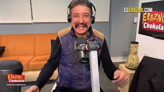 Los Originales de San Juan en El Show Mas Chido Por Las Tardes!