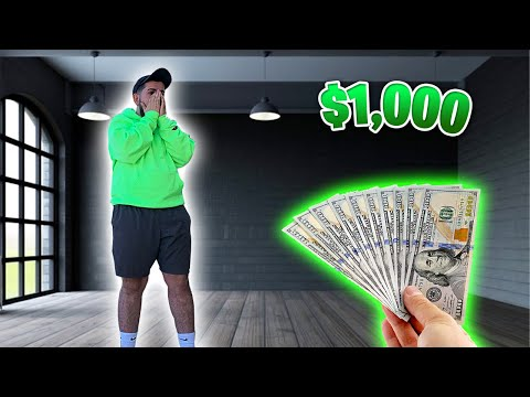He REFUSED To Do This For $1,000...