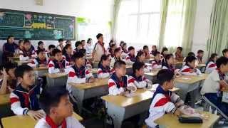 20150417_霞涌第一小學與上水惠州公立學校交誼活動(5