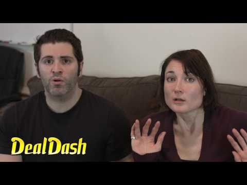 Deal Dash Commercial