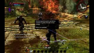 Kingdom of Amalur Reckoning Gameplay PC