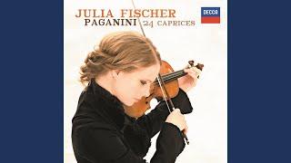 Paganini: 24 Caprices for Violin, Op.1 - No. 1 in E