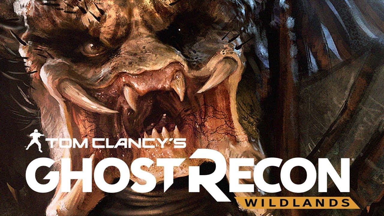 SOLOING PREDATOR IN GHOST RECON WILDANDS Complete Walkthrough Gameplay & Ending