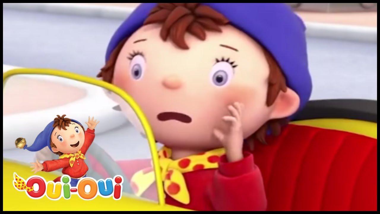 Oui oui officiel le jour collant dessin anim complet en francais nouveau pisode youtube - Le dessin anime oui oui ...