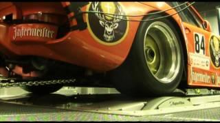 Kremer Porsche 935K3 auf dem Prüfstand