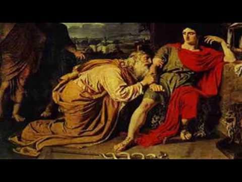 Efsanevi Achilles'in Ölümü - Aşil Tendonunun İsmi Nereden Geliyor?