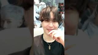 GOT7 yugyeom FANSIGN video call 갓세븐 유겸 팬싸金有谦视频签售