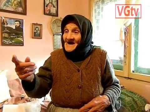 """,,Baba Vrâncioaia"""" din Micești, Argeș, salvează bolnavii de epilepsie"""