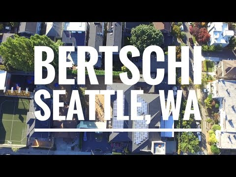 Bertschi School (Seattle, Washington) - Washington's First Living Building