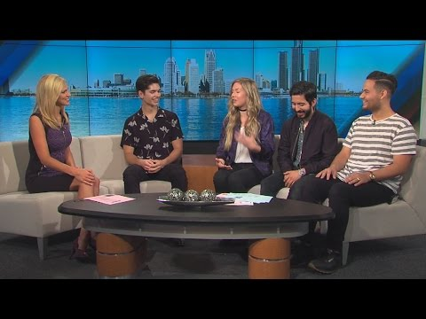 Joel & Victoria Osteen's kids perform with new band, LYA