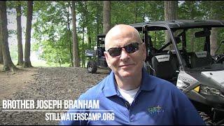 2016 Still Waters Camp Interview with Brother Joseph Branham