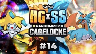 KING OF PREDICTIONS! | Pokemon HeartGold and SoulSilver Cagelocke EP14