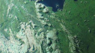 Моя камера летает в космосе. Приём снимков Метеор М-2